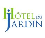 Hotel du jardin