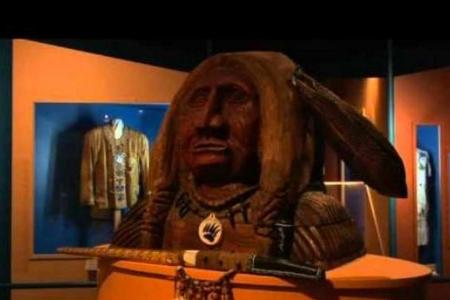 Le Musée amérindien de Mashteuiatsh