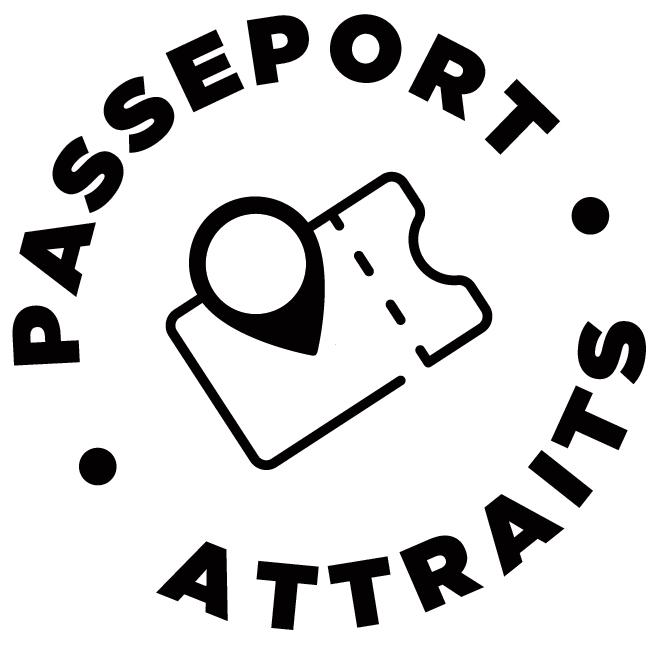 Summer Attractions Passport
